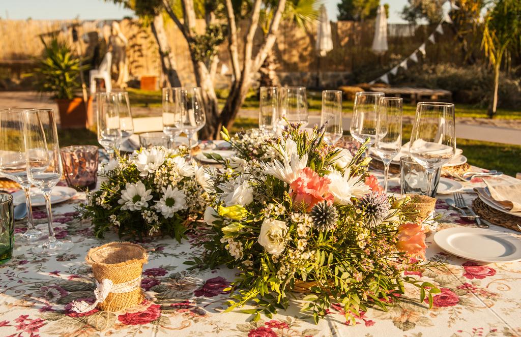 Catering para bodas Valencia