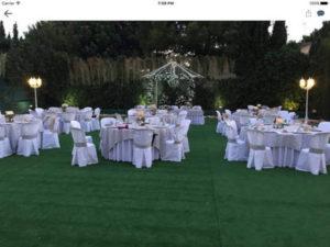 Finca bodas en Valencia y la Eliana